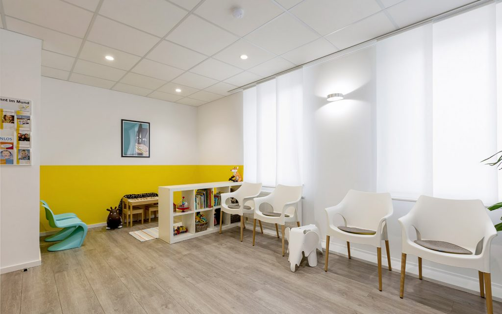 Zahnzentrum Biedenkopf - Zahnzentrum Biedenkopf